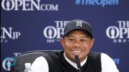 Humorous AARP Tweet Targets Tiger Woods Latest Gaffe