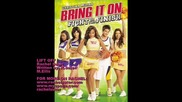 Lift Off - Rachel Suter - (from the movie Bring It On:fight To The Finish)