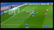Atletico Madrid vs Chelsea 2 2 031109