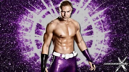 Wwe Nxt- #mmmgorgeous ► Tyler Breeze 3rd Theme Song
