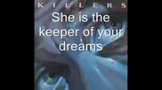 Paul Diannos Killers - Dream Keeper