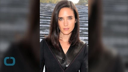 New Louis Vuitton Campaign Stars Jennifer Connelly