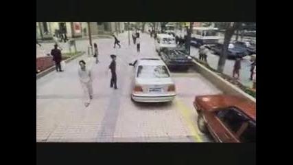 Ето това се нарича майсторско паркиране