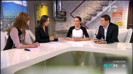 Последни консултации - Плевнелиев се среща с БСП и ГЕРБ
