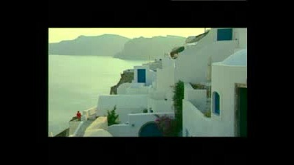Live Your Myth In Greece (Anna Vissi - Everything)