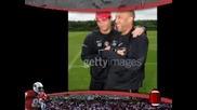 Награждаването На Манчестър Юнайтед