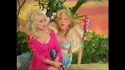 Dolly Parton & Bette Midler - Islands