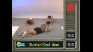 10 Упражнения За Коремни плочки