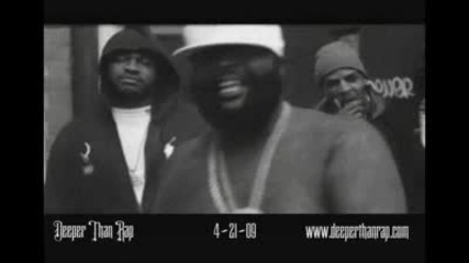 Rick Ross - Deeper than Rap Commercial 2