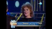 Невена Бозукова като Васил Найденов - Като две капки вода - 14.04.2014 г.
