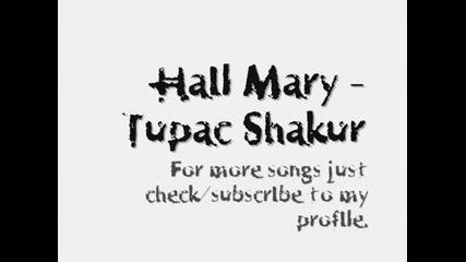 Hail Mary - Tupac