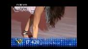 Vip Dance 01.11.09 (цялото предаване) [част 4]