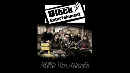 Block Entertainment - From Da Block