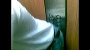 Николайката в асансъора