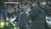 Реал Мадрид - Еспаньол 3:0(06.02.2010.)