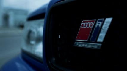 Audi R S 2 Replica произведена в България
