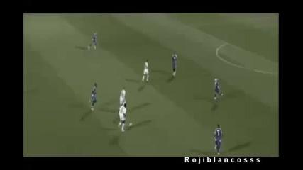 Benzema vs Aguero