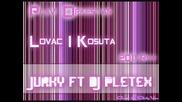 Plavi Orkestar - Lovac i kosuta (dj Pletex Ftjurky Remix) 2011