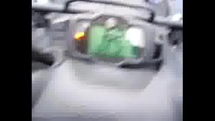 Atv Grizzly700cc Turbo