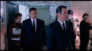 Мъжете В Черно 3 (яко смях)