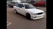 Limmet Bmw E30 M5 V8 Karringstopp