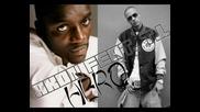 [ Н О В О ! ] Akon Feat. T.i - Hero [2oo8]