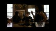 The Vampire Diaries [team Delena] - Disorientated