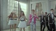 K-hunter - Marry me ( Dance ver. )