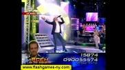 Сиртаки вариaнт на Love Me Tender - Ясен - music idol 2 Финал 02.06.08 Hq