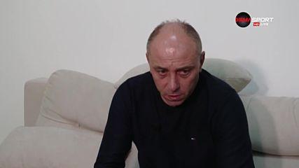 Илиан Илиев: Който ме познава, знае, че няма как да си тръгна сега