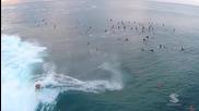 Сърфиране - поглед отгоре!