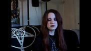 Satanic ritual tools - the Athame