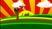 Angry Birds -in Robo bird vs Hamdroid