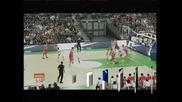 Баскетболистите на Германия победиха Грузия в контрола