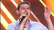 Павлин, Александър, Мартин - X Factor кастинг (15.09.2015)