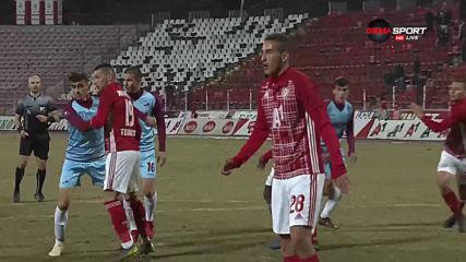 Юноша на Левски не прости на ЦСКА