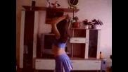 Радина Танцува