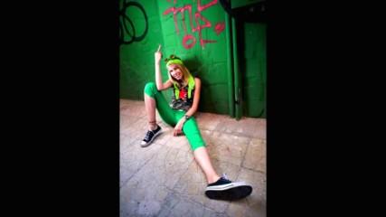 Milenita - Da ti go nachuli