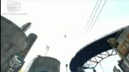 Gta Iv Unique Stunt Jump 50 - Acter Industrial Park (alderney)