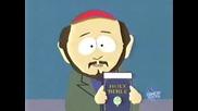 South Park - 506 Episods