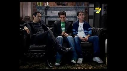 тайната на ела сезон 2 епизод 3