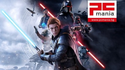 Star Wars Jedi: Fallen Order - PC Mania - Ревю