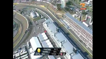 Формула1 Клалификацията За Място За Гран При на Япония 2011 (4/5)