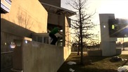 Apex Movement 2012 - Parkour Freerunning