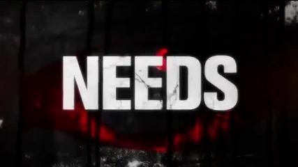 Wrong Turn 6: Last Resort (2014) - Trailer