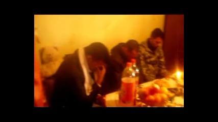 brat engel se moli pri brat bogis
