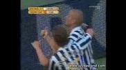 Трезеге вкарва на Болоня