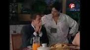 Pobre millionaria - eпизод 2, 2008