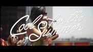 Премиера 2015** Demi Lovato - Cool for the Summer + Превод !