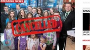 TLC Pulls the Plug on the Duggars